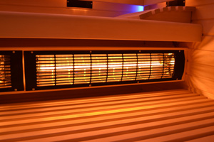 promiennik infrared