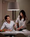 czytaj dalej artykuł: Jak dobrać komfortowe oświetlenie